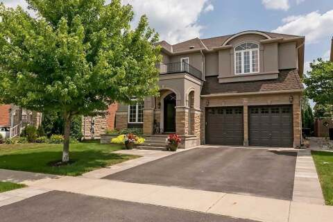 House for sale at 3318 Fox Run Circ Oakville Ontario - MLS: W4826018