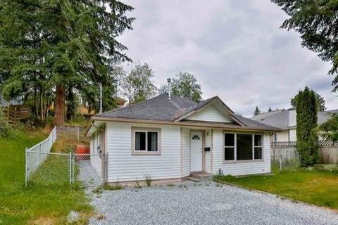 House for sale at 33182 Cherry Ave Mission British Columbia - MLS: R2408724