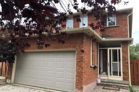 House for sale at 3319 Bertrand Rd Mississauga Ontario - MLS: W4954005