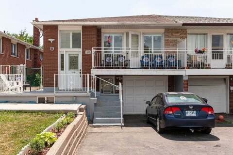 Townhouse for sale at 3319 Chipley Cres Mississauga Ontario - MLS: W4835429