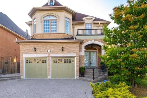 House for sale at 3319 Erin Centre Blvd Mississauga Ontario - MLS: W4515917