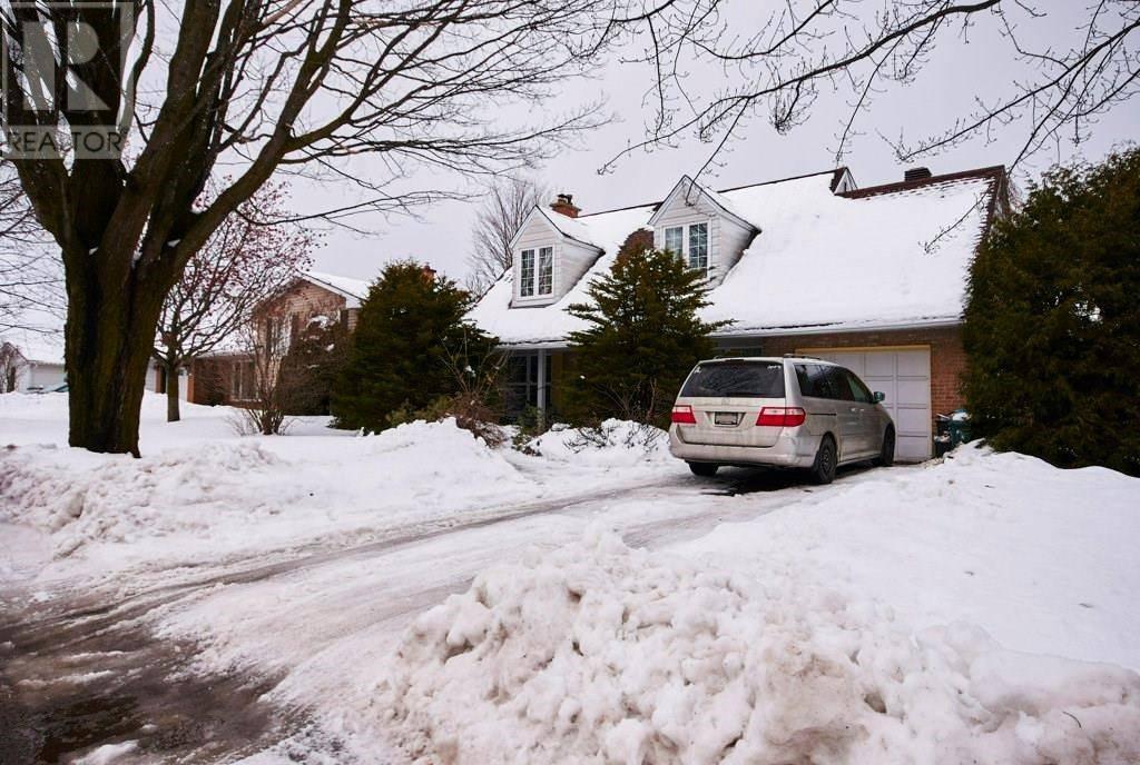 House for sale at 3319 Kodiak St Ottawa Ontario - MLS: 1180169