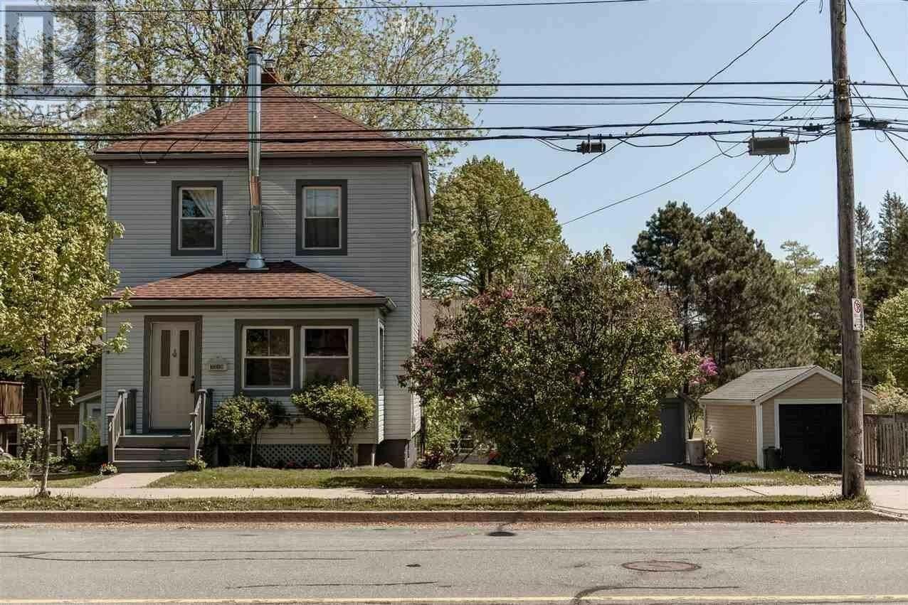 House for sale at 3319 Novalea Dr Halifax Nova Scotia - MLS: 202009517