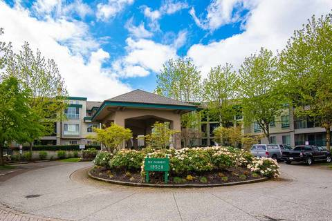 Condo for sale at 19528 Fraser Hy Unit 332 Surrey British Columbia - MLS: R2361137
