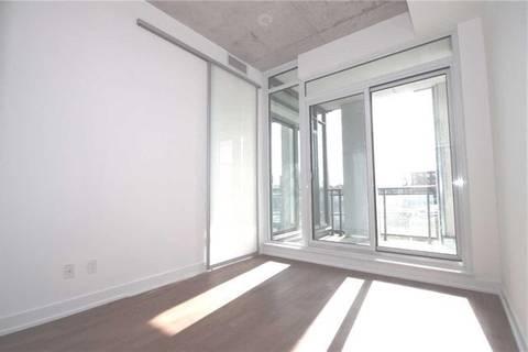 Apartment for rent at 20 Minowan Miikan Ln Unit 332 Toronto Ontario - MLS: C4571325