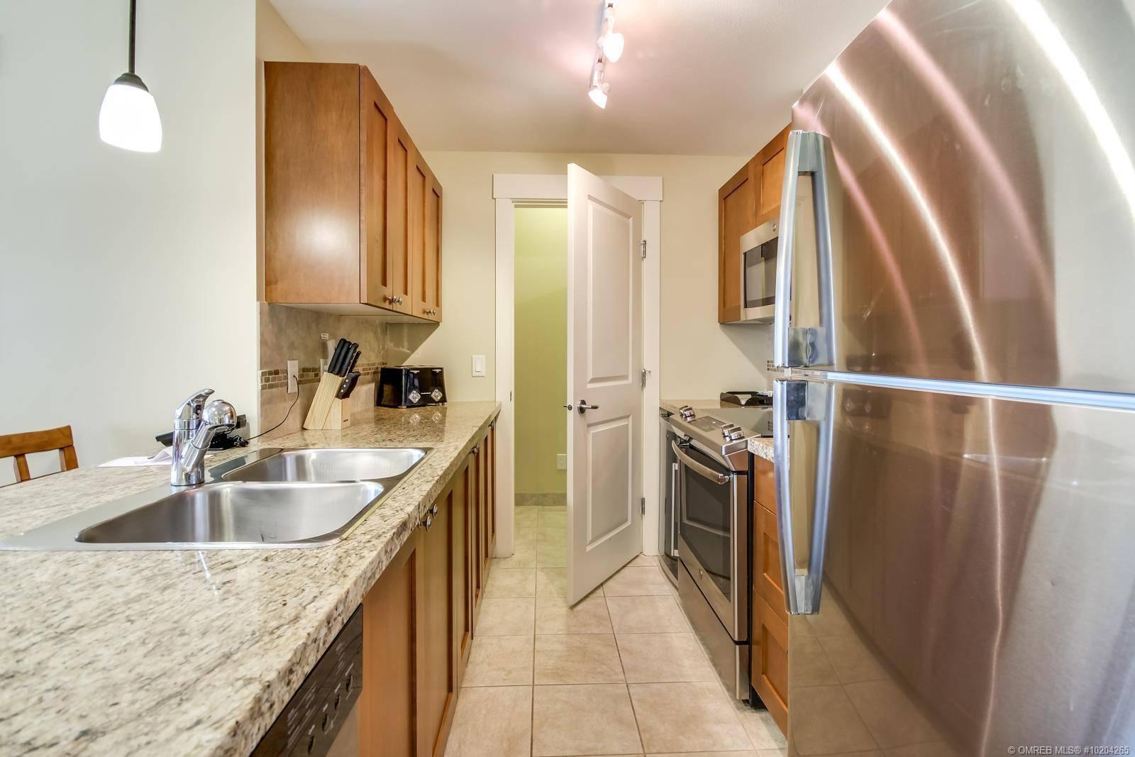Condo for sale at 4205 Gellatly Rd Unit 332 West Kelowna British Columbia - MLS: 10204265