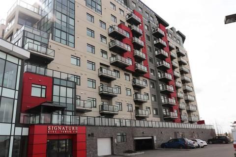 Condo for sale at 5151 Windermere Blvd Sw Unit 332 Edmonton Alberta - MLS: E4155742