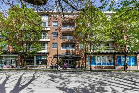 Townhouse for sale at 5790 East Boulevard  Unit 332 Vancouver British Columbia - MLS: R2456588