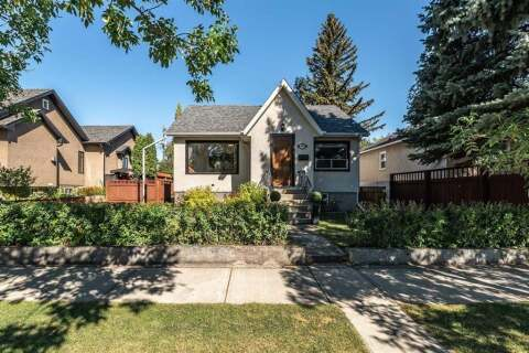 House for sale at 332 9 Ave NE Calgary Alberta - MLS: A1032278