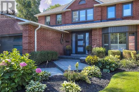 House for sale at 332 Acacia Ct Oakville Ontario - MLS: 30723664