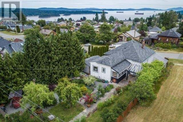 House for sale at 332 Baden Powell St Ladysmith British Columbia - MLS: 470667