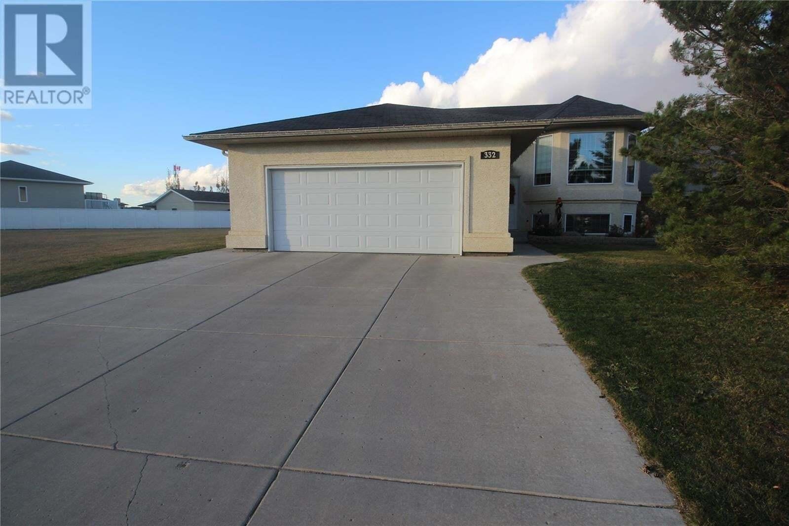 House for sale at 332 Brooklyn Cres Warman Saskatchewan - MLS: SK830332