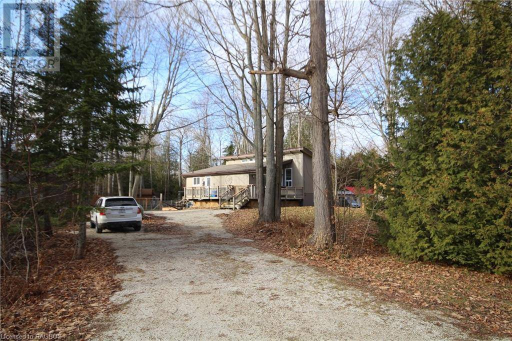 House for sale at 332 Bryant St South Bruce Peninsula Ontario - MLS: 253361