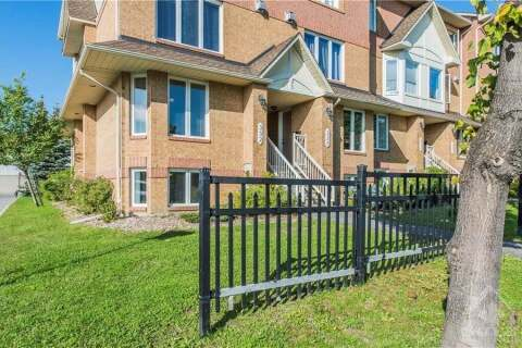 Condo for sale at 332 Cresthaven Dr Nepean Ontario - MLS: 1211111