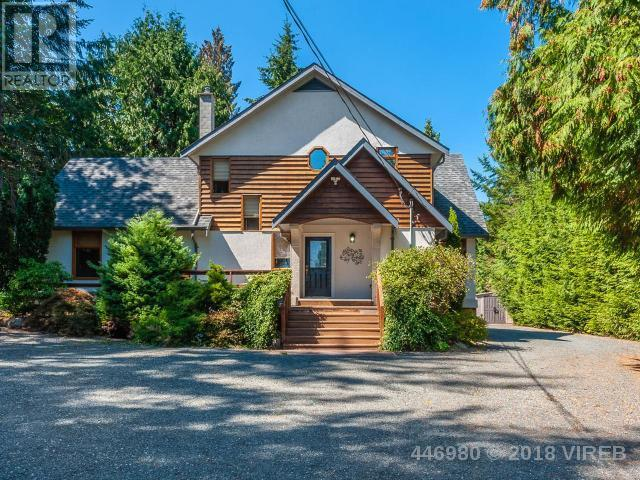 Removed: 332 Dunsmuir Road, Qualicum Beach, BC - Removed on 2018-10-27 05:42:20