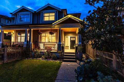 Townhouse for sale at 332 4th St E North Vancouver British Columbia - MLS: R2454400