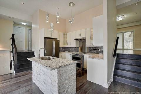 Townhouse for sale at 332 Edgehill Dr Barrie Ontario - MLS: S4452810