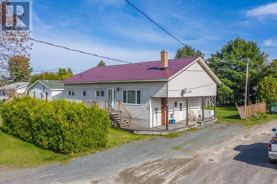 House for sale at 332 Federation St Thessalon Ontario - MLS: SM126911