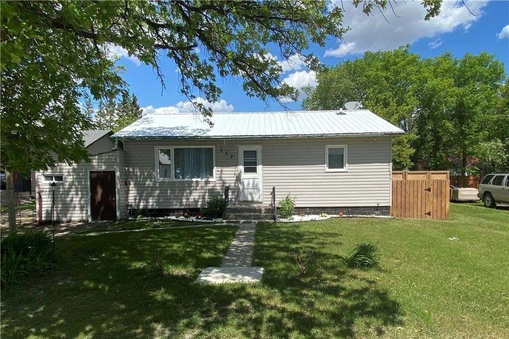 House for sale at 332 Finlay St Killarney Manitoba - MLS: 202001915