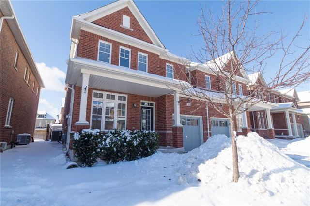For Rent: 332 Giddings Crescent, Milton, ON | 3 Bed, 4 Bath Home for $1,975. See 19 photos!