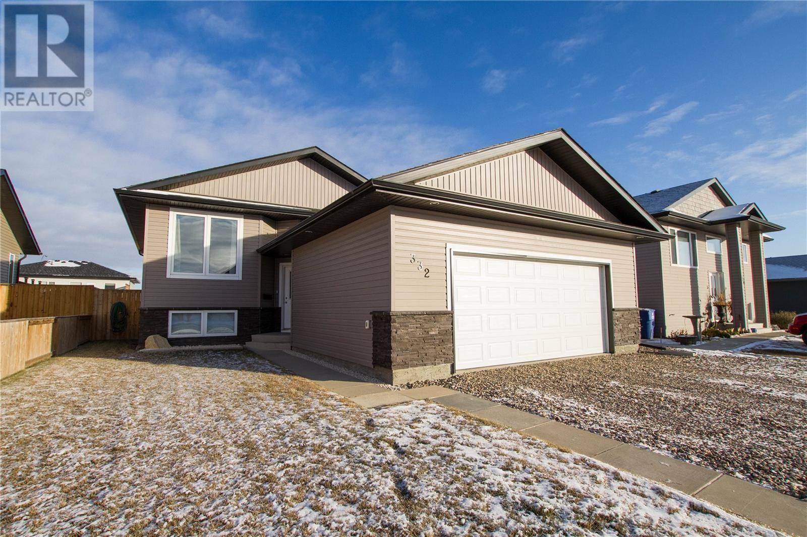 House for sale at 332 Haichert St Warman Saskatchewan - MLS: SK791383