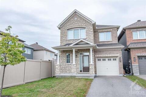 House for sale at 332 Hepatica Wy Ottawa Ontario - MLS: 1210942