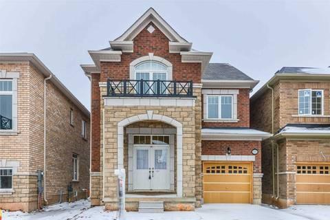 House for rent at 332 John Cramp Path Oakville Ontario - MLS: W4440419