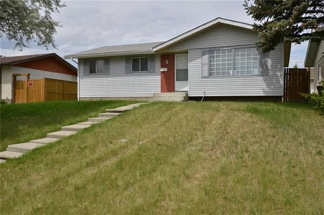 Sold: 332 Malvern Close Northeast, Calgary, AB