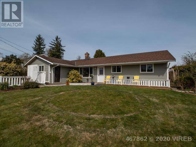 House for sale at 332 Parkway Rd Campbell River British Columbia - MLS: 467862