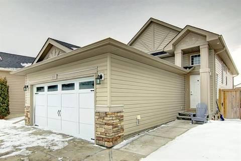 House for sale at 332 Ranch Garden(s) Garden(s) Strathmore Alberta - MLS: C4286808