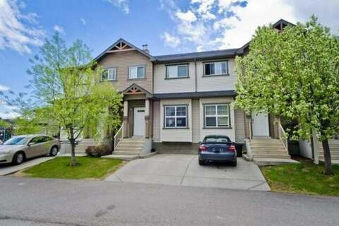 Townhouse for sale at 332 Ranch Ridge Meadow Strathmore Alberta - MLS: C4275999