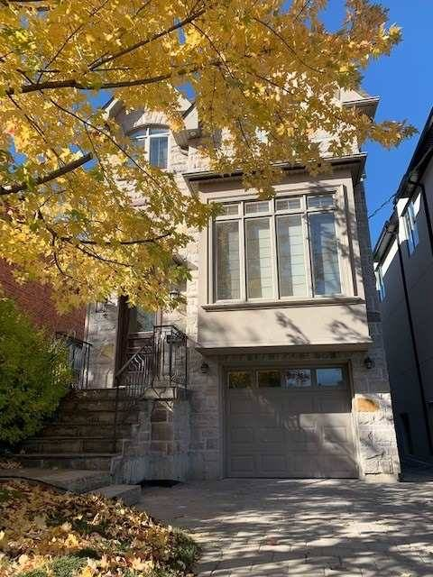House for sale at 332 Roselawn Ave Toronto Ontario - MLS: C4611365