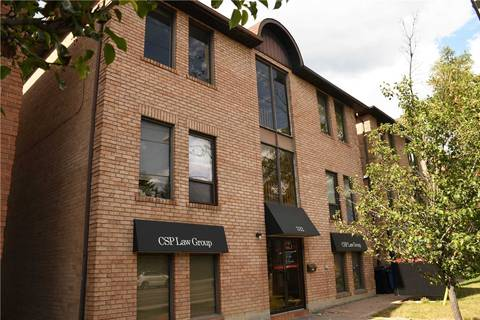 Commercial property for lease at 332 Sheppard Ave Toronto Ontario - MLS: C4719717