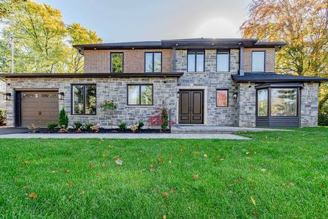 House for sale at 332 Shoreview Rd Burlington Ontario - MLS: W4648791