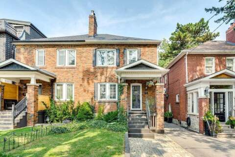 Townhouse for sale at 332 St Germain Ave Toronto Ontario - MLS: C4916821