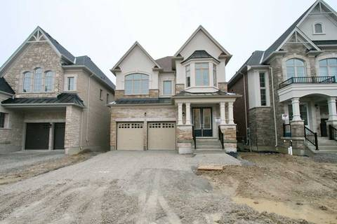 House for sale at 332 Worthington Ave Richmond Hill Ontario - MLS: N4558480