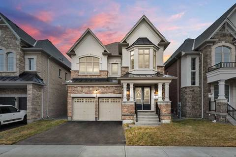 House for sale at 332 Worthington Ave Richmond Hill Ontario - MLS: N4753730
