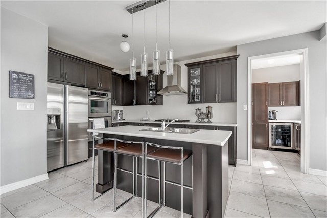 For Sale: 332 Wrigglesworth Crescent, Milton, ON | 4 Bed, 4 Bath House for $1,025,000. See 19 photos!