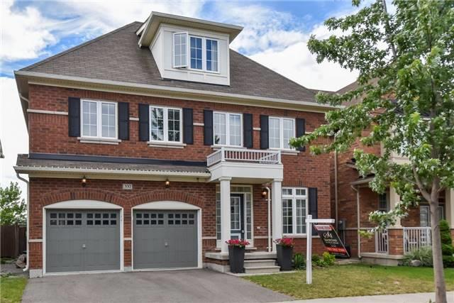 Removed: 332 Wrigglesworth Crescent, Milton, ON - Removed on 2018-08-03 12:27:26