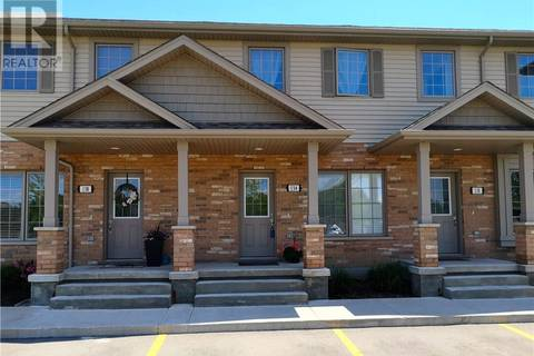 Residential property for sale at 134 Meadowgate Blvd Unit 3320 London Ontario - MLS: 201915