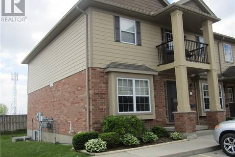 Home for sale at 2 Meadowgate Blvd Unit 3320 London Ontario - MLS: 200758