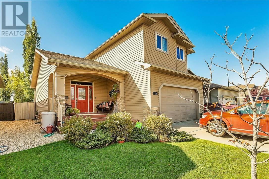 House for sale at 51 Street Cs Unit 3320 Camrose Alberta - MLS: ca0178544