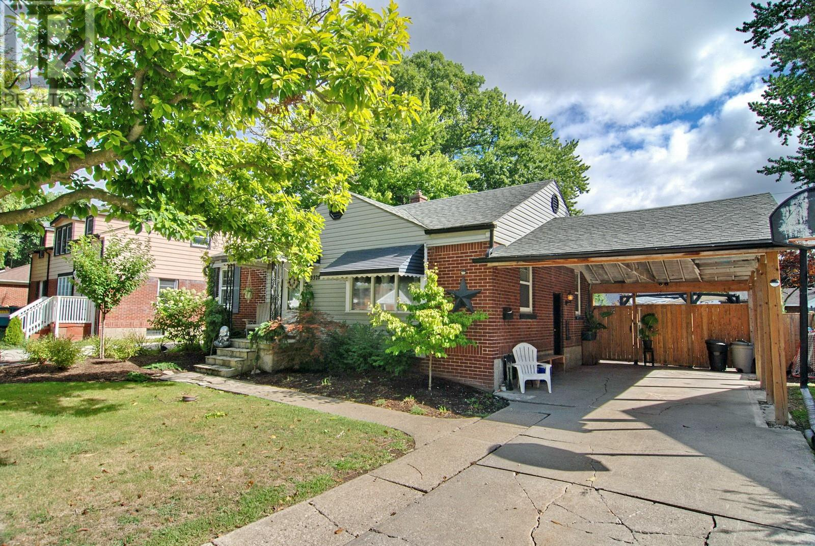 Removed: 3320 Curry Avenue, Windsor, ON - Removed on 2019-09-17 14:33:23
