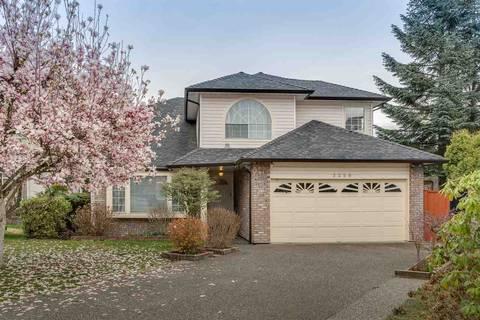 House for sale at 3320 El Casa Ct Coquitlam British Columbia - MLS: R2354968