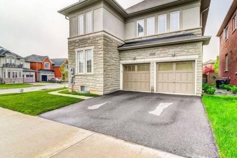 House for sale at 3320 Hopkins Dr Burlington Ontario - MLS: W4518556