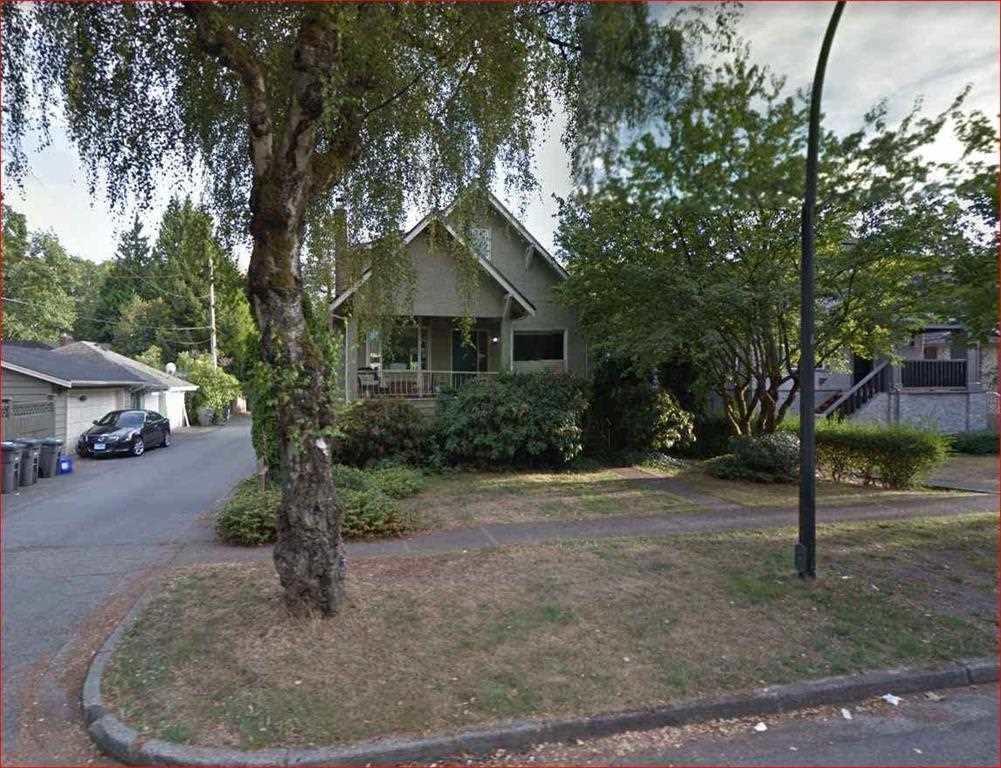 Sold: 3320 West 27 Avenue, Vancouver, BC