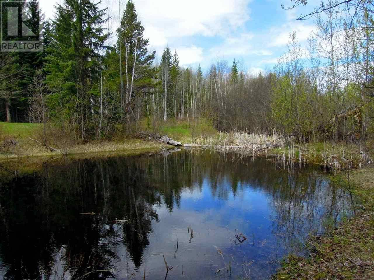 Home for sale at 3321 Horsefly-quesnel Lake Rd Horsefly British Columbia - MLS: R2410937