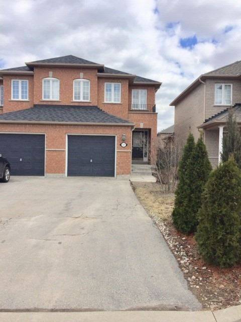 Townhouse for sale at 3321 Raindance Cres Mississauga Ontario - MLS: W4413654