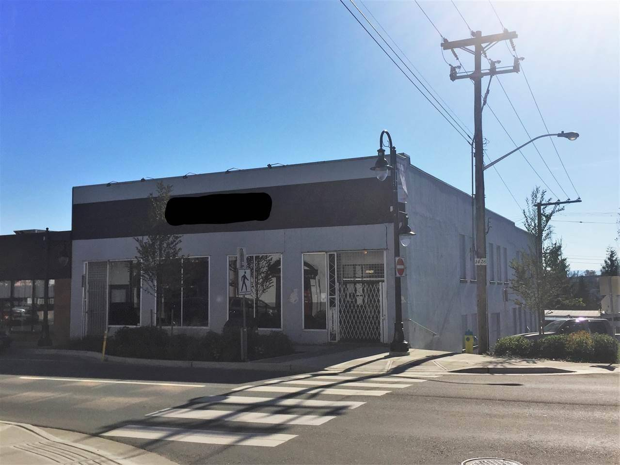 Commercial property for lease at 33212 1 Ave Mission British Columbia - MLS: C8028460