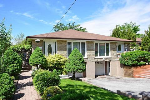 Townhouse for sale at 3322 Carillion Ave Mississauga Ontario - MLS: W4489551